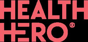 HealthHero logo